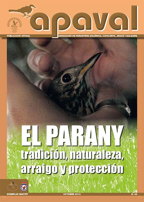Revista APAVAL nº 32