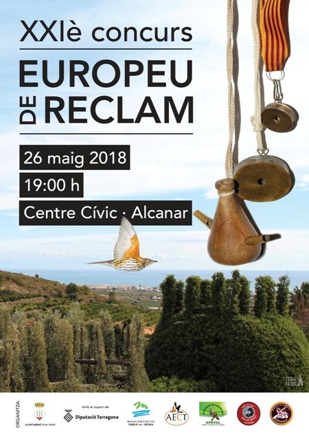 Cartell_XXI_concurs_europeu_reclam