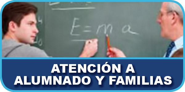 ATENCIÓN A ALUMNADO Y FAMILIAS