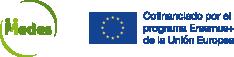 logo Erasmus+ Unión Europea