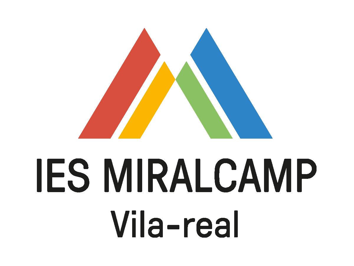Programa «Espacios de Convivencia», IES Miralcamp de Vila-real