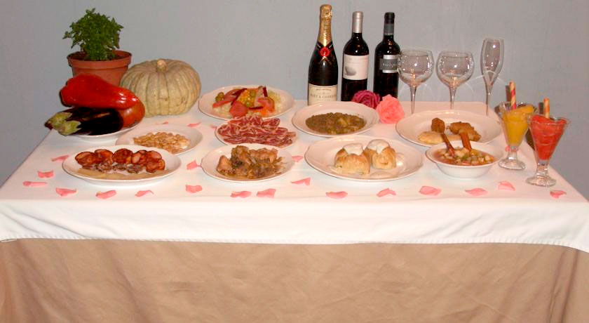 Deguste los platos típicos de la gastronomía conquense